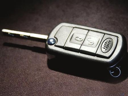十大品牌豪车钥匙 彰显车主个性品味