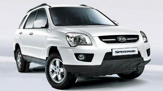 只买好的不买贵的 6款实惠型SUV导购 重庆汽车门户网站高清图片