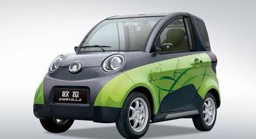 长城汽车上海车展首发三款中高级车型高清图片