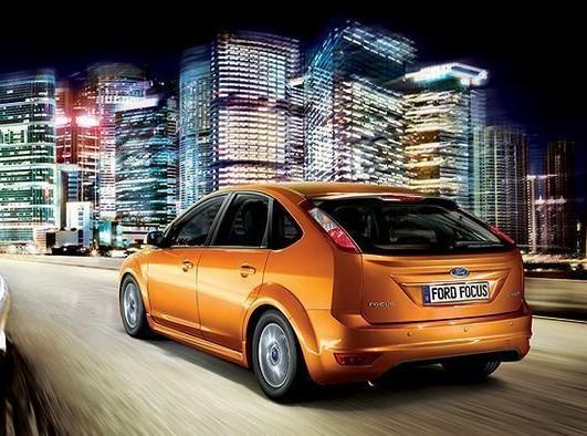 长安福特召回09款福克斯重庆汽车网图片 高清图片