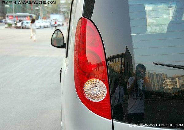 潍坊汽车在线-潍坊汽车门户网站优雅-1.3 标准型-其它与改装高清图片