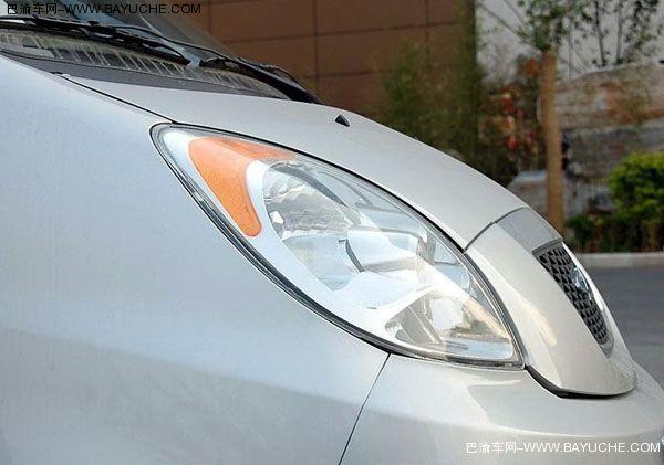 蜀车网-成都汽车门户网站优雅-1.3 标准型-其它与改装  优雅-高清图片