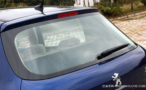 东风标致标致307 其它与改装图库高清图片
