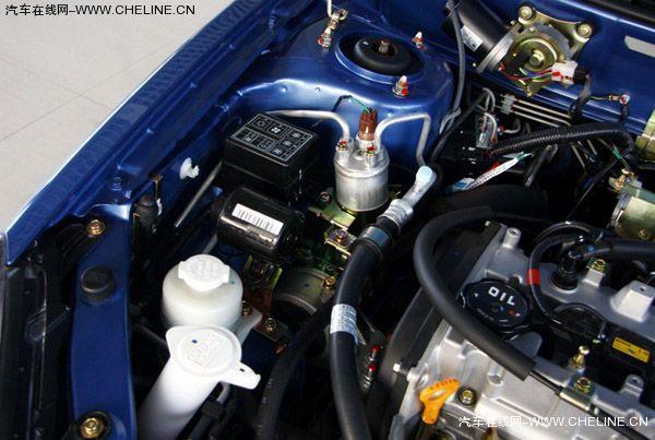 东南汽车V3菱悦 其它与改装图库高清图片