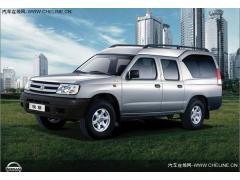 郑州日产 锐骐多功能商用车 3.2两驱标准型高清图片
