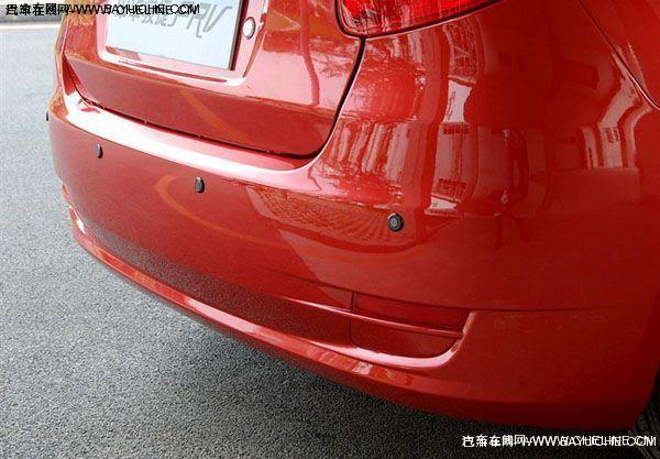 华晨中华骏捷FRV 其它与改装图库 -重庆汽车门户网站高清图片