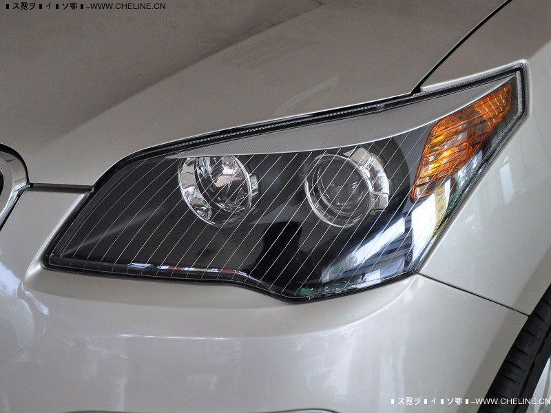 猎豹飞腾猎豹飞腾 其它与改装图库(8)猎豹飞腾 -2010款经典高清图片